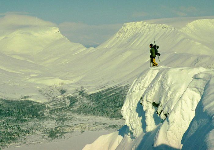 Snowboarding ru представляет