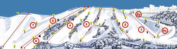 f87f716a8b42 Snowboarding.ru - Начиная с этого сезона, продукцию F2 в России ...